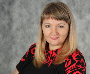 Елена Саламатина