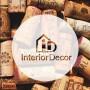 Interior and Decor — Дизайн интерьера. Декор