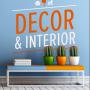 Decor & Interior | Интерьер и декор