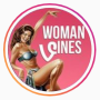 woman_vines