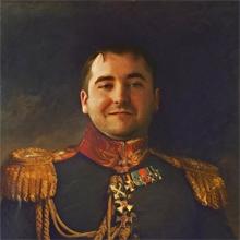 Павел Щербатов